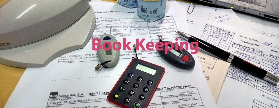 book keeping preston