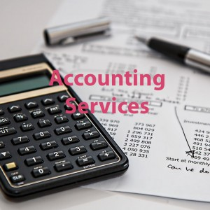 Accounting services-Preston